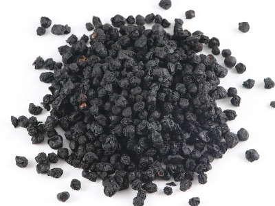 Schizandra čínská TaiwanTCM, sušené plody